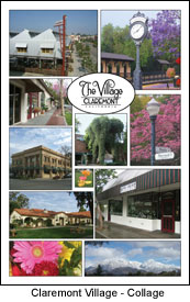 Photos in Claremont Village CA
